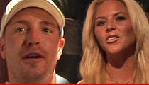 Lane Garrison -- Cheating May Have Triggered Domestic Violence
