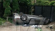 Patrick Dempsey's Heroic Rescue -- CAR CRASH CARNAGE [PHOTOS]