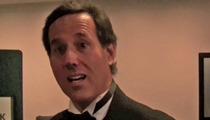 Rick Santorum to Lindsay Lohan -- Pose for Me!