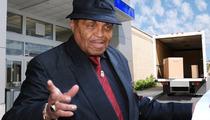 Joe Jackson -- Vegas Mall SABOTAGED My Perfume Business!!!