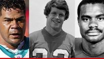 Junior Seau -- Latest In String of NFL Suicides ... Concussions Blamed