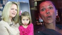 Vanessa Williams RIPPED By 'Tiaras' Mom Over Abortion