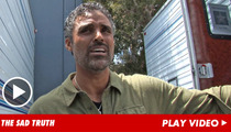 Rick Fox: The Real World Was Too Much for Junior Seau
