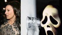 'Scream' Producer -- I Was STALKED by My EX-Boyfriend