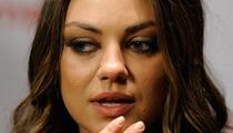 Mila Kunis Alleged Stalker TERRORIZED Her