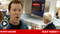 Jeff Dunham -- There's a Mystery Substance in My Puppet's Butt