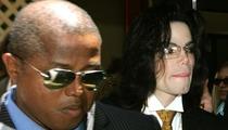 Randy Jackson -- Michael NEVER Tried to Kill Me!!!