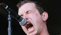 Against Me! Singer -- I'm a WOMAN Trapped in a Man's Body