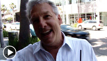 'Double Dare' Host Marc Summers -- Master of the Obstacle Course Returns