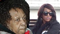 Whitney Houston's Mom -- Reality Show Could Launch Bobbi Kristina's Career