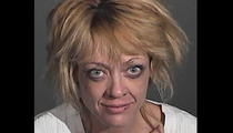 'That 70s Show' Star Lisa Robin Kelly -- Off the Hook in Domestic Violence Case