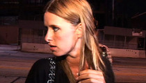 Nicky Hilton Sues for $5 Mil -- My Ex-Partners SABOTAGED My Clothing Line