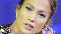'American Idol' -- We Really, Really Want Jennifer Lopez Back