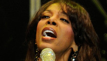 Donna Summer: 9/11 Gave Me Cancer