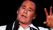Wayne Newton -- Accused of Creepy Old Man Kisses