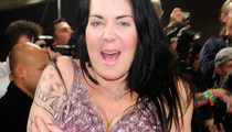 Chyna -- Collapses at Porn Convention