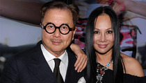 Mr. and Mrs. Chow Sued By an Idiot