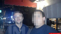Nick Stahl -- Cops Chasing Leads In Missing Person Case