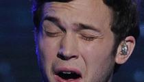 'American Idol's' Phillip Phillips Needs Surgery -- BAD