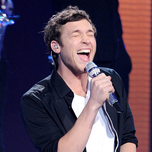 Phillip Phillips -- Wailing