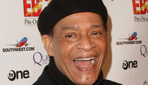 Al Jarreau Cancels Concert Due to Illness