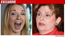 Mel Gibson's Alleged Mistress Joins Team Allred