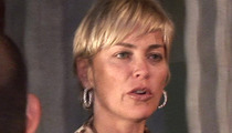 Nanny Claims Sharon Stone Berated Her as Stupid Filipino