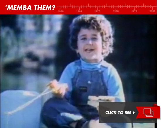 lil kid in oscar mayer bologna commercial memba him tmz com