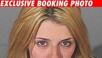 Mischa Barton Busted for DUI