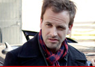 Jonny Lee Miller -- I Fight Crime On and Off Screen!