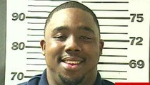 Nick Fairley Arrested -- NFL Star Busted for DUI