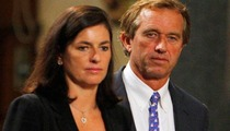 Robert F. Kennedy Jr. & Mary Kennedy -- 911 Calls Show History of Domestic Disturbances