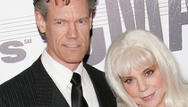 Randy Travis -- My Ex-Wife Sabotaged My Career!