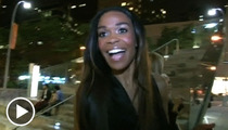 Michelle Williams -- Blue Ivy Has ANOTHER Famous Babysitter