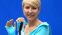 Heather Mills -- Finally, Someone Likes Her ... And It's a Judge!