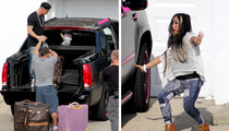 Snooki's Downfall -- Being Pregnant in High Heels