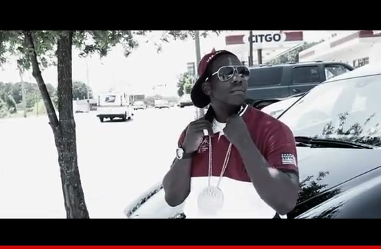Young Dro -- 'Maserati' Rapper Has His Maserati Repo'd | TMZ.com