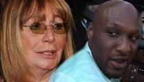 Penny Marshall -- DUPED Out of $5,000 by Lamar Odom's 'Assistant'