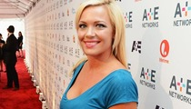 'Flipped Off' Star Kristen Bredehoeft FLIPS Out After Ex-BF Posts XXX Pics