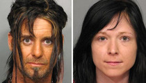 'Billy the Exterminator' -- Arrested for Synthetic Weed