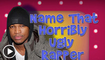 Ne-Yo -- Who Is The Ugliest Rapper of Them All?