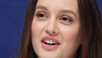 Leighton Meester Crushes Mom in Court Over Plastic Surgery Money
