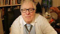 Ray Bradbury Dead -- 'Fahrenheit 451' Author Dies at 91