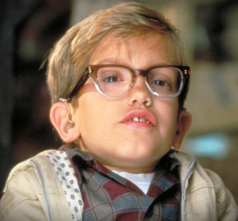 """Ian Michael Smith was only ten years old when he played the small but mighty Simon in the 1998 tear-jerker """"Simon Birch."""""""