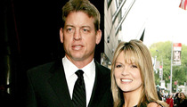 Troy Aikman Antes Up $1.75 MILLION in Divorce Settlement