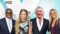'X-Factor' -- All Four Judges Walk Off!