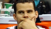 Kris Humphries Hands Over Alleged Extortion Evidence to FBI