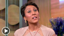 Robin Roberts -- I've Been Diagnosed with MDS ... but I'm Going to Beat It!!