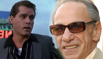 Ray Liotta to Henry Hill -- R.I.P. My Gangster Friend, I Hardly Knew Ye