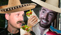Rob Dyrdek -- I'm Selling Burritos Now ... FOR POTHEADS